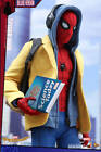 Hot Toys Marvel Spider Man Homecoming Spider Man Deluxe Ver 1 6 Scale 12 Figure