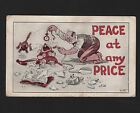 OPC 1918 Rual Valley PA Comic PC Peace at any Cost