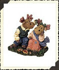 Boyds Bears Moose Troop