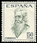 "SPAIN 1385 (Mi1653) - Ramon del Valle Incian ""Writer"" (pa83392)"