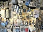 NEW Tim Holtz Idea ology Embellishments Metal Mixed Media PICK ONE OF 49 TYPES