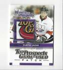 2013-14 In the Game Heroes and Prospects Hockey Cards 9