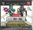 2011 Panini Rookies & Stars Longevity Football Cards 7