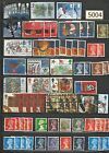 GB QE2 Definitives  Commemoratives Collection GB 5004