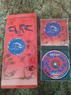 The Cure Wish longbox box cd rock metal goth rare