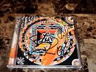 Live the Band Signed CD The Distance To Here Ed Kowalczyk Chad Patrick Photo COA