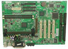 HP D9731-60002 D9731 60002 FIC KC19+ Mainboard Intel Slot 1 AGP PCI +ATX Blende