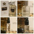 Creed Aventus EDP Men Cologne Sample 2ml 5ml 10ml 30ml 50ml Authentic 18K11 FAST