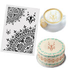 New Craft Stamping Scrapbooking Layering Stencils Template For Walls Painting