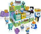 2014 Funko Adventure Time Mystery Minis Blind Box Figures 4