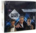 Doctor Who Trading Card Hobby Box
