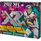 NFL Football 2017 XR Football Trading Card Hobby Box