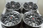 16 Wheels Rims Civic Celica Accord Avalon Elantra Sonata Legacy CL 5x100 5x1143