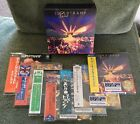SUPERTRAMP JAPAN OBI MINI LP CD 7 TITLE (8 CD) PARIS BOX SET REPLICA SLEEVE