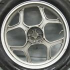 BMW K100RT K100 RT K 100 85 86 87 88 89 K75 R100 REAR WHEEL RIM STRAIGHT 1985 OE