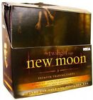 NECA Twilight New Moon Update Edition Trading Card Box [24 Packs]