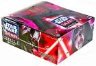 Star Wars Galaxy Series 7 Trading Card HOBBY Box [24 Packs]