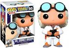 Funko Pop Back to the Future Vinyl Figures 11