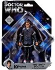 Doctor Who The Tenth Doctor Action Figure Blue Suit