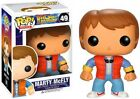 Funko Pop Back to the Future Vinyl Figures 12