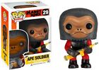 Ultimate Funko Pop Planet of the Apes Figures Checklist and Gallery 18