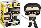 2014 Funko Pop Kill Bill Vinyl Figures 11