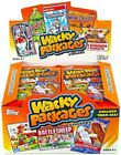 Wacky Packages Series 10 Trading Card Sticker Box [24 Packs]