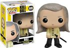 2014 Funko Pop Kill Bill Vinyl Figures 12