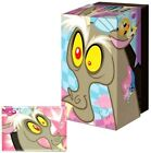 My Little Pony Friendship is Magic Trading Cards Series 2 Discord Collectors Box