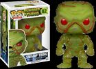 Funko Pop Swamp Thing Vinyl Figures 8