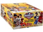 MLB 2016 Topps Baseball Cards 2016 Opening Day Trading Card Hobby Box