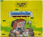 Garbage Pail Kids 2016 Prime Slime Trashy TV Trading Sticker Card HOBBY Box