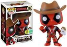 Ultimate Funko Pop Deadpool Figures Checklist and Gallery 77