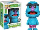 Funko Pop Sesame Street Vinyl Figures Guide and Gallery 55
