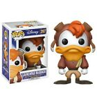 Funko Pop Darkwing Duck Vinyl Figures 20