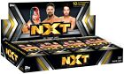 WWE Wrestling 2017 NXT Trading Card HOBBY Box [10 Packs]