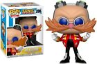 Funko Pop Sonic the Hedgehog Vinyl Figures 30