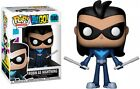 Ultimate Funko Pop Robin Figures Checklist and Gallery 7