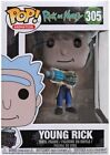 Ultimate Funko Pop Rick and Morty Figures Checklist and Gallery 73