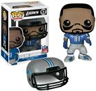 Ultimate Funko Pop NFL Figures Checklist and Gallery 160