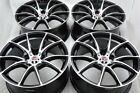 17 Wheels Rims Camry Avalon Civic Accord Mazda 3 5 6 Speed Element Azera 5x1143