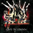 Heat LIVE IN LONDON CD JEWELCASE