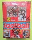 1981 Topps Football Wax Box in 1979 Wrappers