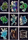 1989 Topps Ghostbusters II Trading Cards 12