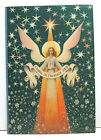 VINTAGE RARE Gloria in Excelsis Deo Christmas Nativity Creche Pop Up Book