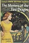Nancy DrewMystery of The Fire Dragon Excellent Condition1 St Edition25 Chap