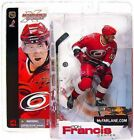 NHL Sports Picks Series 4 Ron Francis Action Figure [Red Jersey Variant]