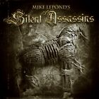 Mike Lepond's SILENT ASSASSINS CD LTD DIGIPAK