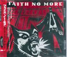 Faith No More King For a day +1 Japan CD w/obi 1st press POCD-1165
