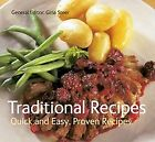 Traditional Recipes (Quick and Easy, Proven Recipes Seri... | Buch | Zustand gut